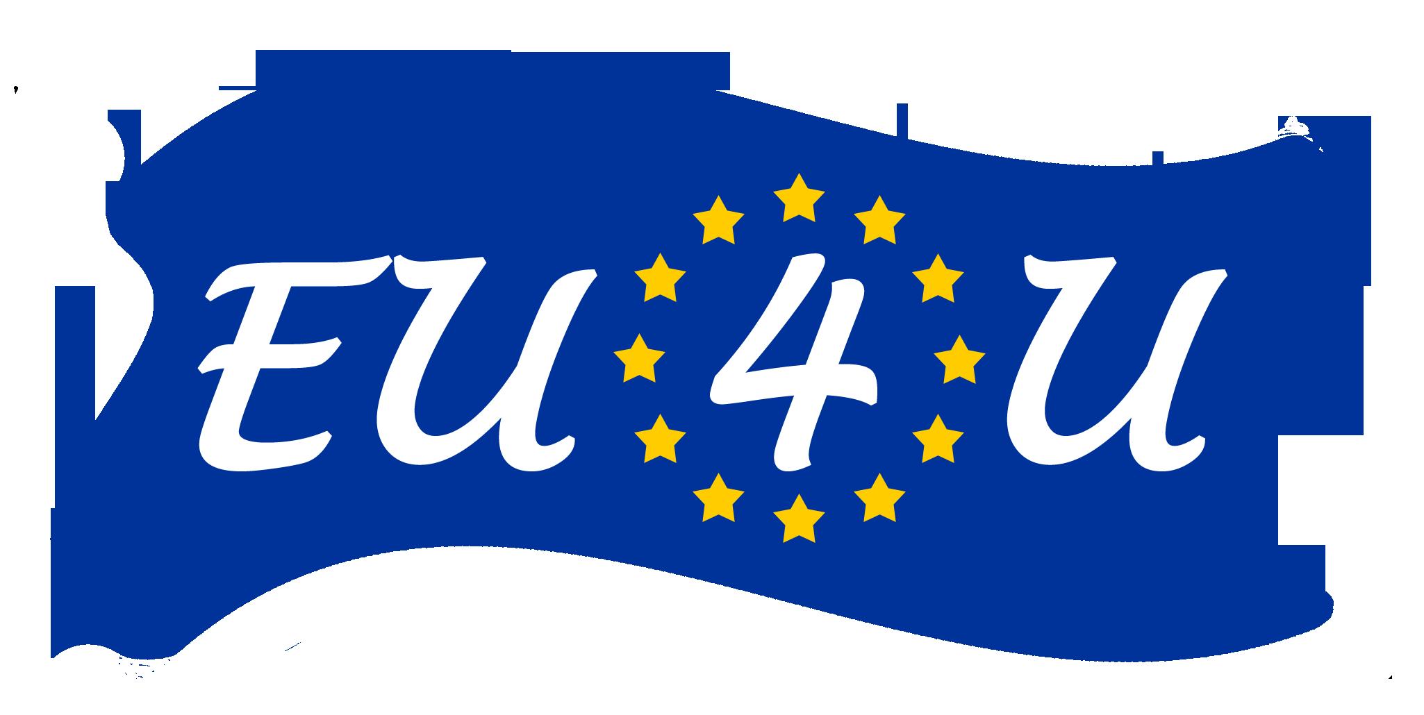 EU4U logo