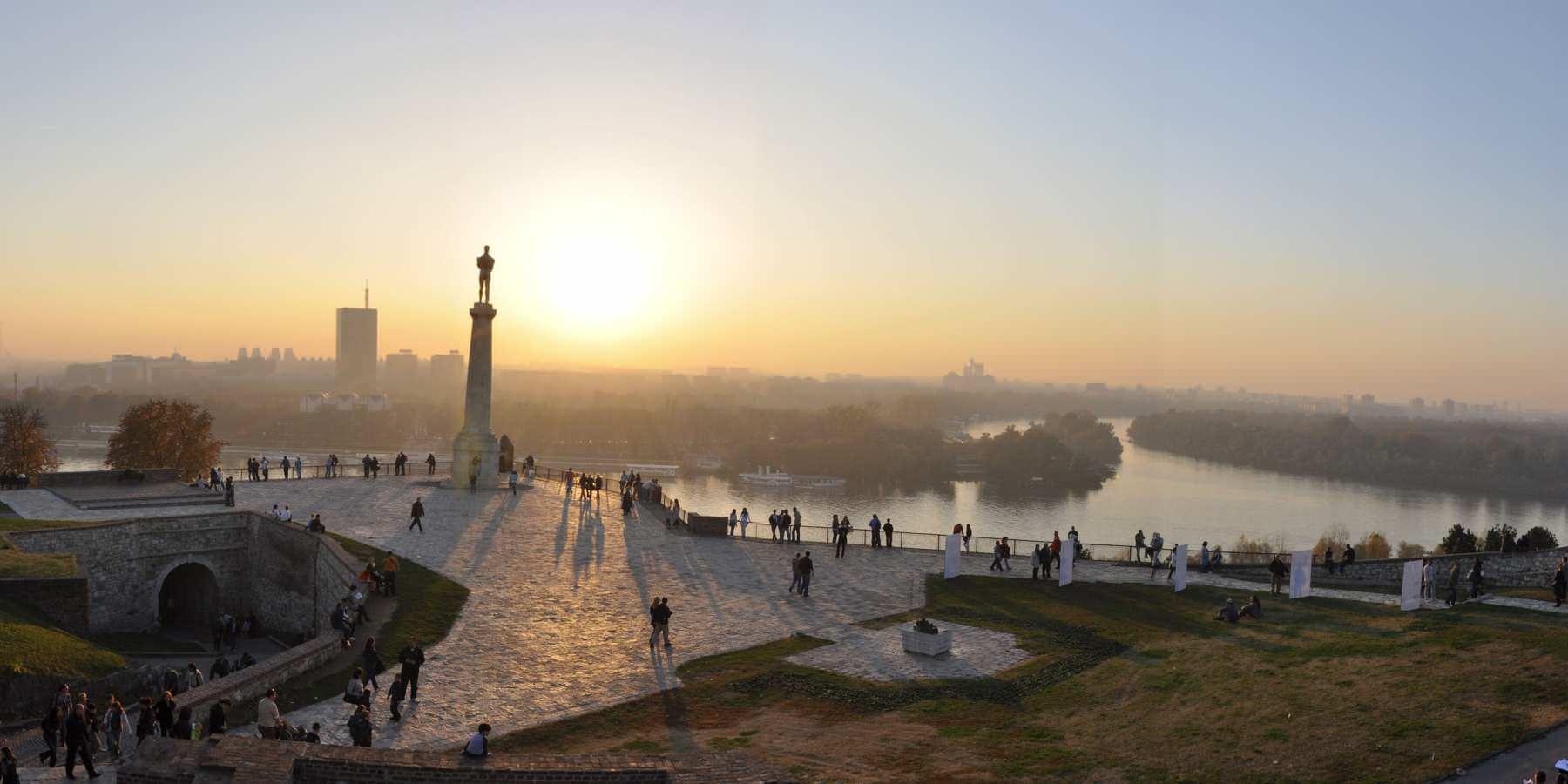 Beograd-panorama